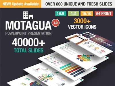 Motagua multipurpose powerpoint template by graphic assets q5 toneelgroepblik Choice Image