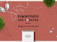 Diamonds are Forever ( FREE DOWNLOAD )