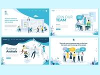 Business Web Design Templates