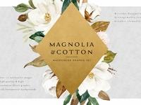 Magnolia&Cotton