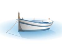 Little boat ⛵