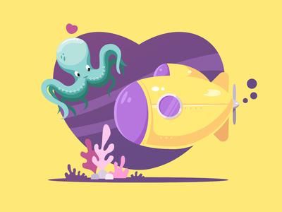 SeaLab Plan Graphics
