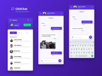 Chat App Exploration