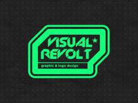 Visual Revolt Logo