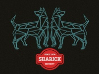 Sharick Security - Logo