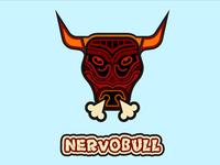 Nervobull Logo