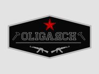 Oligarch Logo