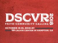 DSCVR Event Design