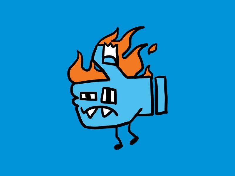 Behance Portfolio Review Mar del plata - 2015 drawings hand drawn fun doodle characters cool art character digital illustration design