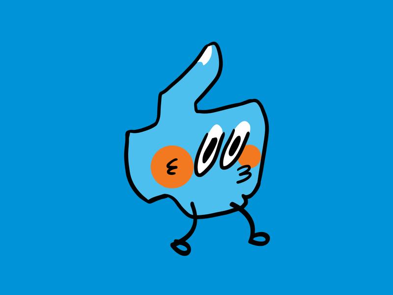 Behance Portfolio Review Mar del plata - 2015 drawing hand drawn fun doodle characters cool art character digital illustration design