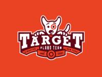 Target Tee