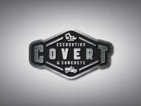 Concrete Business Logo