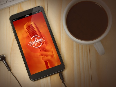 Fusica Music App
