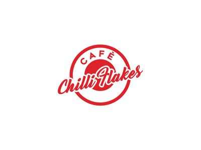 Cafe Chilli Flakes logo
