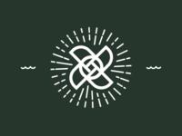 W.I.P. Daffodil Logo