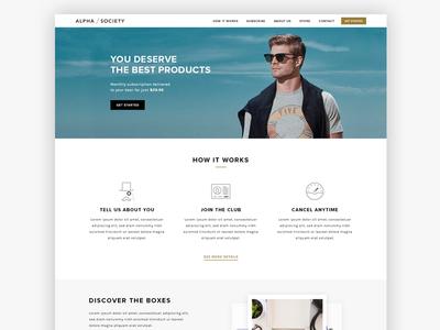 Design Concept uiux graphic design interactive design digital design ux ui visual design web design