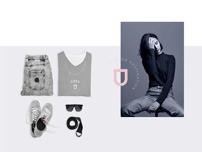 logo & visual identity typography icon iconic logo logodesigns logodesigner branding logodesign design logos logo