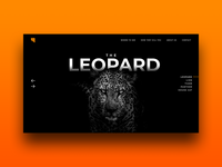 The Leopard UX Design
