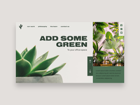 Web Design For Flower Shop