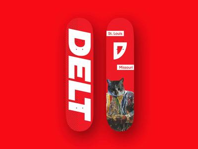 Custom Brand Skateboards