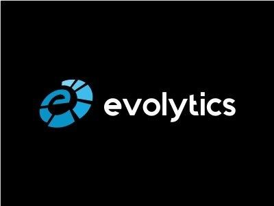 Evolytics Logo Design Concept ready purchase forsale concept design logo evolving evolve evolytix evolytics