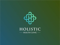 Holistic Heatlh Logo Concept