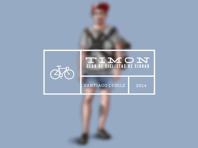 Timon bicycle club