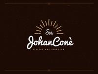 Sir JohanCone 2015