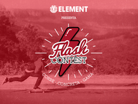 Element Flash Contest Chile