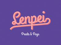 Lenpei logo