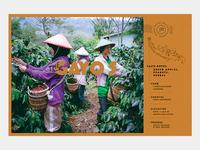 Coffee Postcards 1