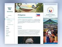 Wiki Redesign