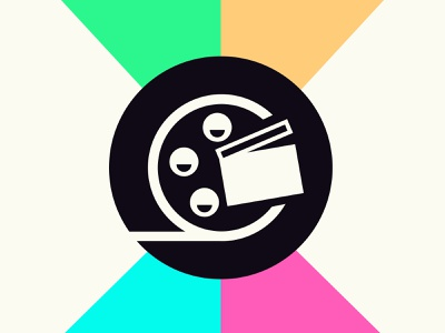 The Tough Cut Podcast | Brand Identity icon branding vector entertainment film podcast symbol graphic design brand identity