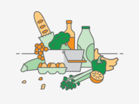 Globus App Illustrations