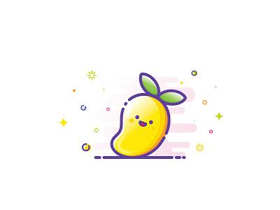 Mangoooo!!! 🥭 😋🏖️ icons adobe illustrator mango graphic design illustration art art artwork illustrator mbestyle graphicdesign graphic design vector illustration