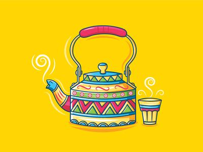 Tea!! ☕😋 😊😀