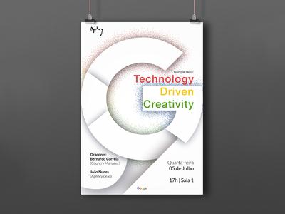 Ogilvy & Mather / Google Talks