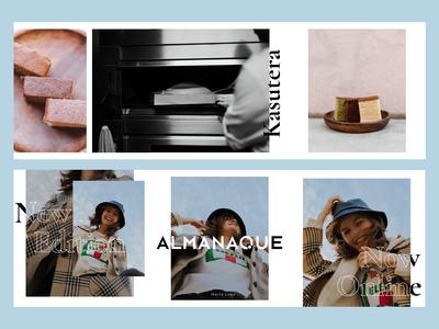 Almanaquezine | Relaunch_Social Media