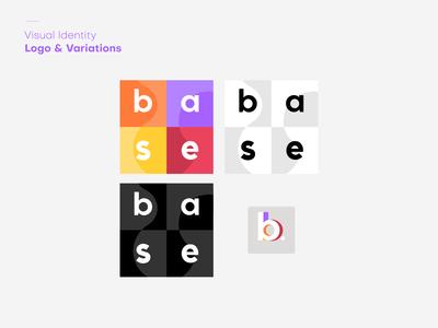 BASE | Logo & Variations