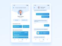 Medical Consultation App