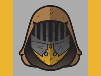 For Honor Sub-Reddit Flair: Peacekeeper