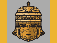 For Honor Sub-Reddit Flair: Centurion