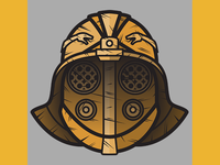 For Honor Sub-Reddit Flair: Gladiator