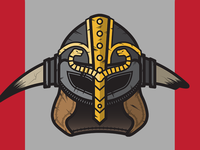 For Honor Sub-Reddit Flair: Raider