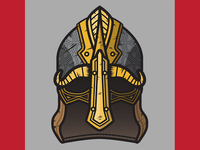 For Honor Sub-Reddit Flair: Warlord