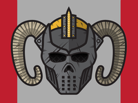 For Honor Sub-Reddit Flair: Valkyrie