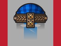 For Honor Sub-Reddit Flair: Highlander