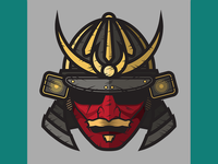 For Honor Sub-Reddit Flair: Kensei
