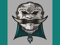 For Honor Sub-Reddit Flair: Shugoki