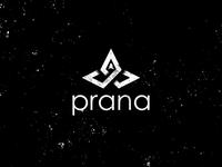 Prana Logo Style Swap